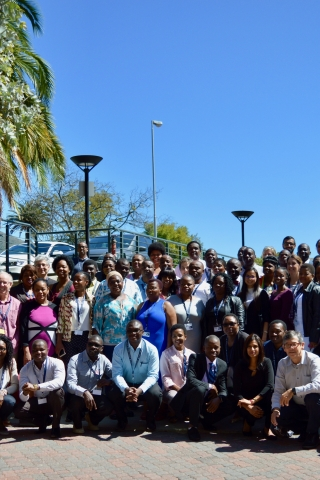 13th Annual African Vaccinology Course
